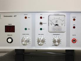 イオン導入器