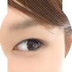 目のくま・瞼のたるみ(眼瞼下垂)